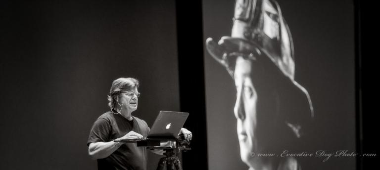 joe mcnally the moment it clicks seminar in calgary by evocative photography